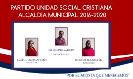 PROPUESTA DE DESARROLLO CULTURAL