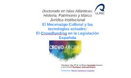 Doctorado en Islas Atlánticas: Historia, Patrimonio y Marco