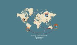 Partie2 Le voyage autour du monde de l'UMV2