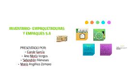Copy of PRESENTADO POR: