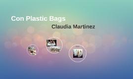 Con Plastic Bags