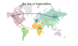 The Era of Exploration