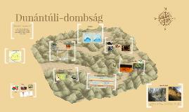 Dunántúli-dombvidék