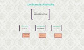 Copy of Lexikoa eta semantika