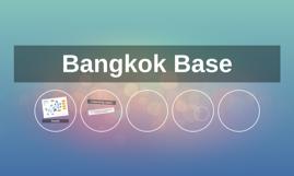 Bangkok Base