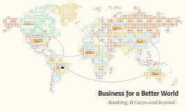 Business for a Better World