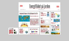 jorden i energiflödet