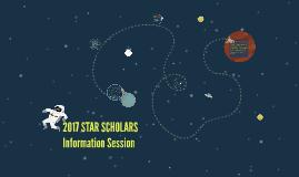 STARS Registration: FALL 2016