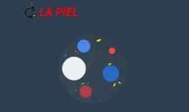 LA PIEL