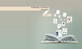 El Sistema y el Proceso Narrativo