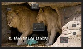 el foso de los leones