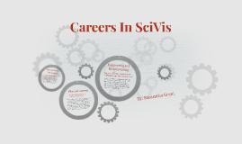 Careers In SciVis