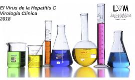 Virología Clínica-VHC