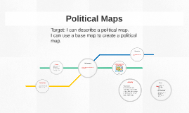 Political Maps - Day 5