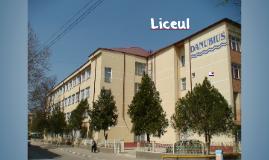 """Prezentarea Liceului """"Danubius"""" Călărași - 2018"""