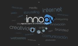 Presentación by Innoav