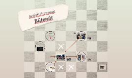 Activiteitenmap