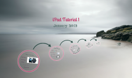 Copy of iPad Tutorial 1