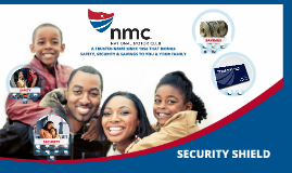 NMC Security Shield Membership