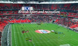 British Sport