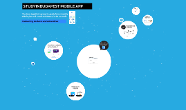 Study in Budapest Mobile App