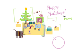 Copy of Copy of Happy Holidays 2011