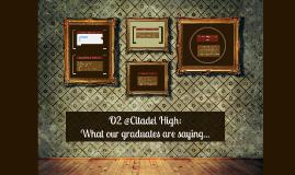 Copy of O2 @Citadel High: