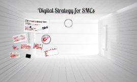 Digital content strategy for SMEs
