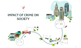 IMPACT OF CRIME ON SOCIETY
