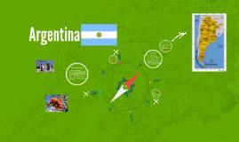 Copy of Argentinia
