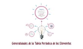 Generalidades de la tabla peridica de los elementos by steffany generalidades de la tabla peridica de los elementos by steffany diaz camargo on prezi urtaz Image collections