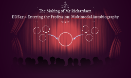 The Making of Mr Richardson