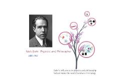 Niels Bohr Presentation