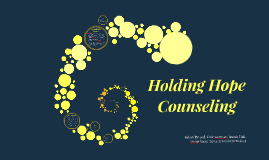 Holding Hope Counseling