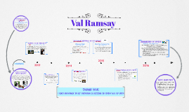 Val Ramsay