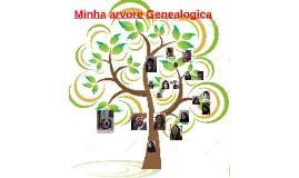My tree genealogy