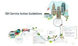 Service Action Guidelines