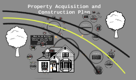 Copy of Property Acquisition and Construction Plan