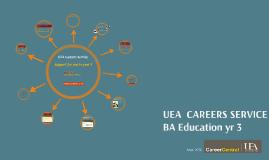 BA Education yr 3 induction Sept 2016