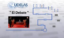 """"""" El Debate"""""""