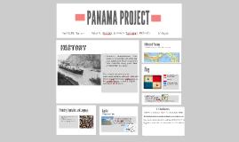 PANAMA PROJECT