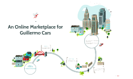 An Online Marketplace for Guillermo Cars