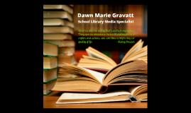 Dawn Marie Gravatt Prezi