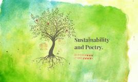 Sustainiblity