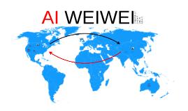 Ai Weiwei: Artivist