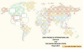 CORN PRODUCTS INTERNATIONAL,INC.