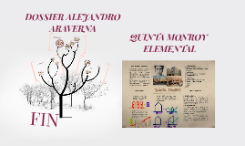 Copy of QUINTA MONROY- ELEMENTAL