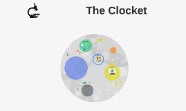 The Clocket