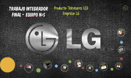Trabajo Integrador Final - Equipo 5 - Adm. Produccion