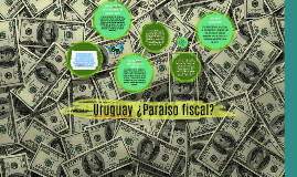 Uruguay paraíso fiscal